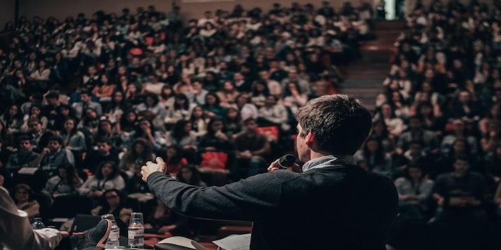TED Talks 學英文